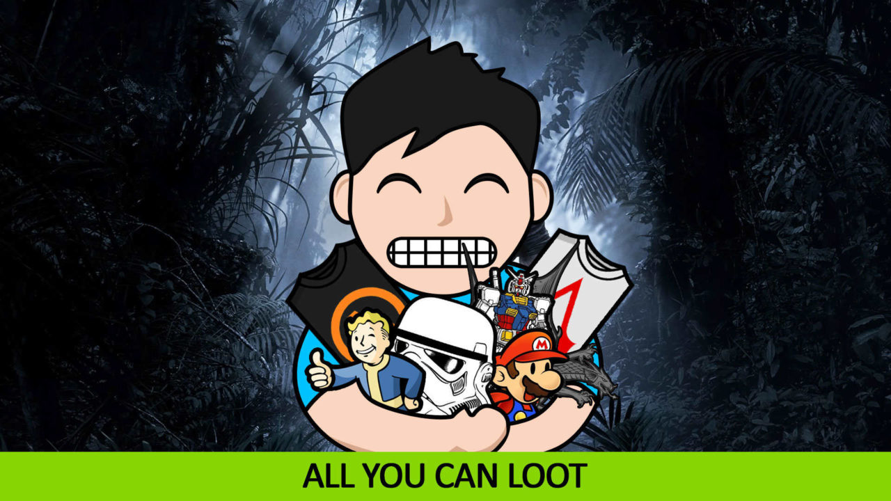 All You Can Loot: a caccia di Gadget – Uncharted 4