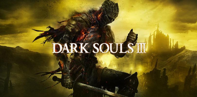 Guide Dark Souls 3