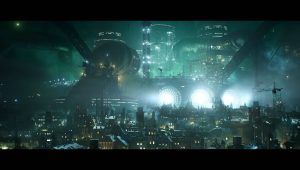 Final Fantasy VII non sarà un remake, ecco le novità più importanti