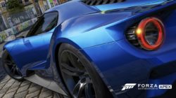 Forza 6 Apex – Disponibile la beta Pc