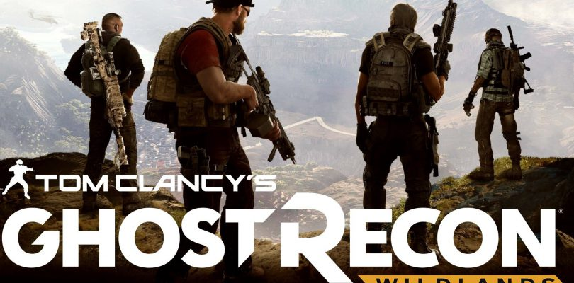 Ghost Recon Wildlands, nuovi dettagli e trailer 'Noi siamo Ghost'