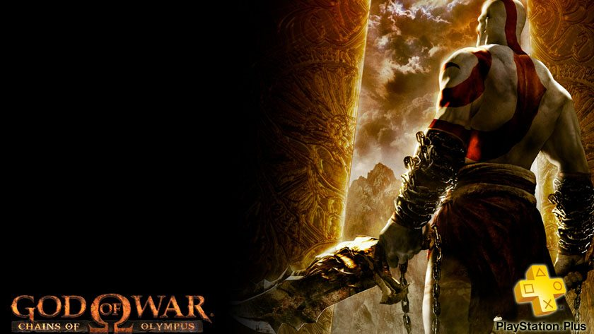 god-of-war-chains-of-olympus-playstation-plus-june-gamesoul