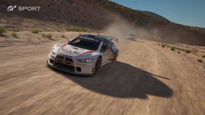 "Gran Turismo Sport ""perde"" fan ma spinge PS4"