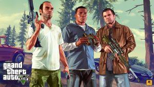 GTA V (Versione PC) – Recensione