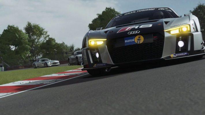 Niente meteo dinamico per GT Sport!