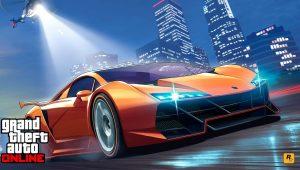 Further Adventures in Finance and Felony arriva su GTA Online