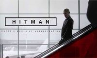 Hitman, la spettacolare intro cinematica