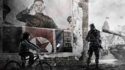 Homefront: The Revolution, il trailer di lancio