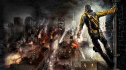 Una collection di inFAMOUS è in uscita per PS4?