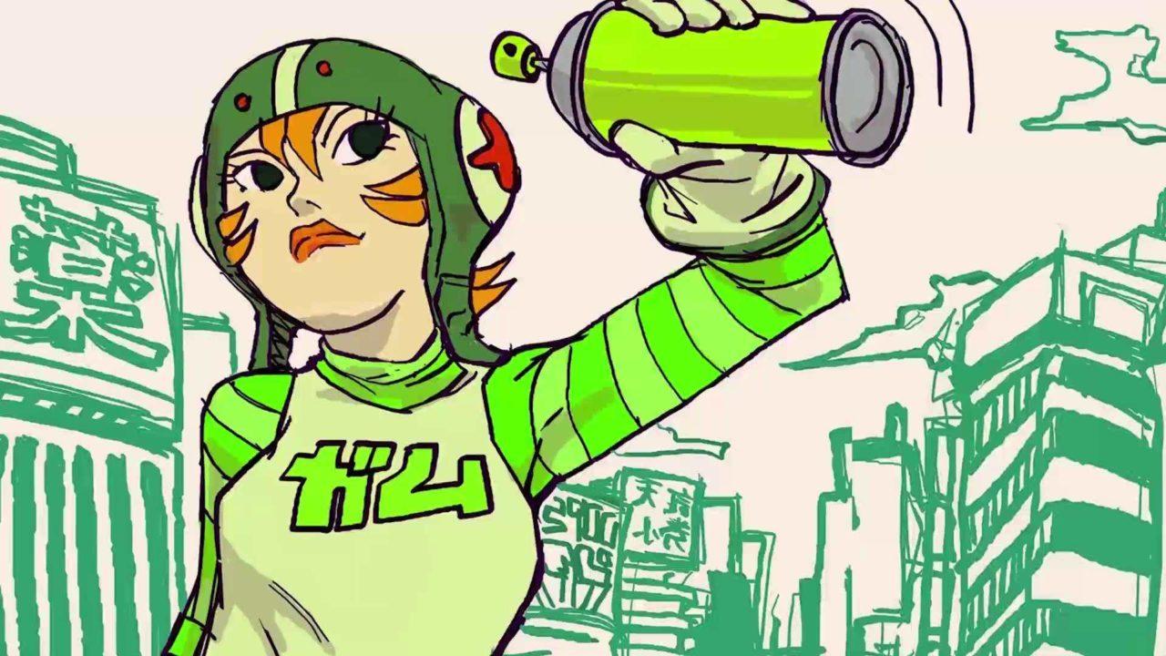 Jet Set Radio e altri si aggiungono alla retrocompatibilità Xbox One