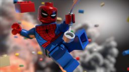 LEGO Marvel's Avengers: Disponibile lo Spiderman Character Pack