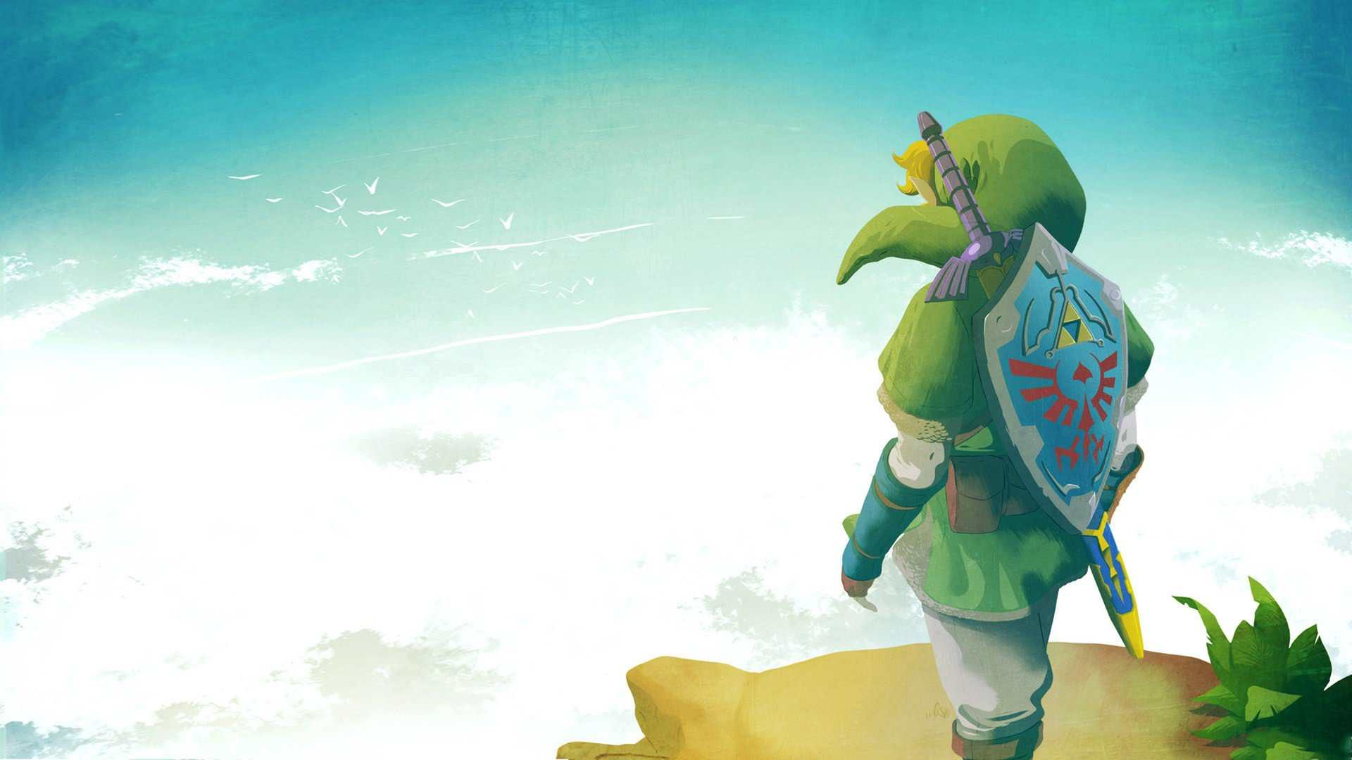 link-the-legend-of-zelda