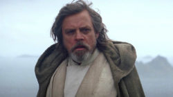 Luke Skywalker Episodio VIII