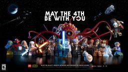 LEGO Star Wars: Il Risveglio della Forza, il trailer del 4 maggio
