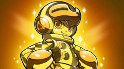 Mighty No.9 entra in fase Gold