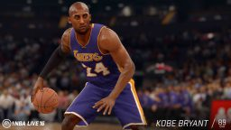 NBA Live 16 disponibile su EA Access a fine mese