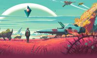 No Man's Sky – News