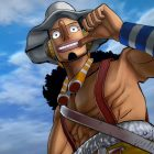 La demo di One Piece: Burning Blood è disponibile