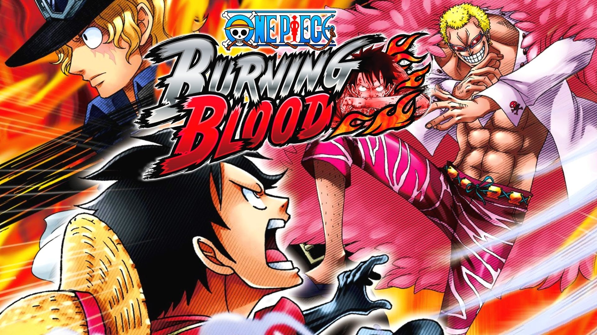 one-piece-burning-blood-recensione-gamesoul