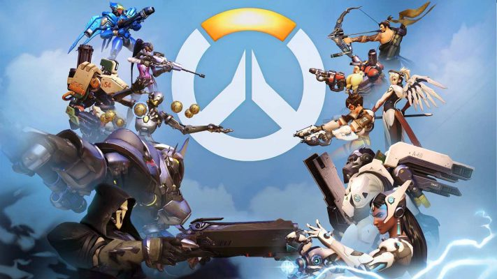Overwatch – Estesa la open beta