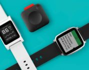 La nuova line-up di Pebble è su Kickstarter
