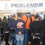 L'European PES Championship sta arrivando in tutta Italia