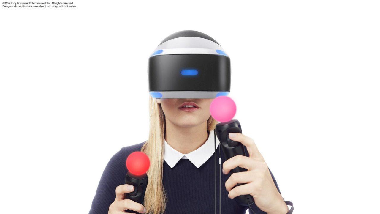 PlayStation VR in Europa avrà meno demo rispetto agli USA