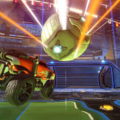 Rocket League, direttamente da Gotham arriva la Batmobile
