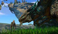 Scalebound – Platinum ci parla del drago