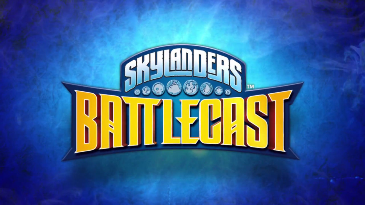 Skylanders Battlecast arriva su dispositivi mobile
