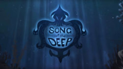 song ofthe deep