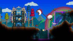 La versione per Nintendo Wii U di Terraria arriverà a giugno