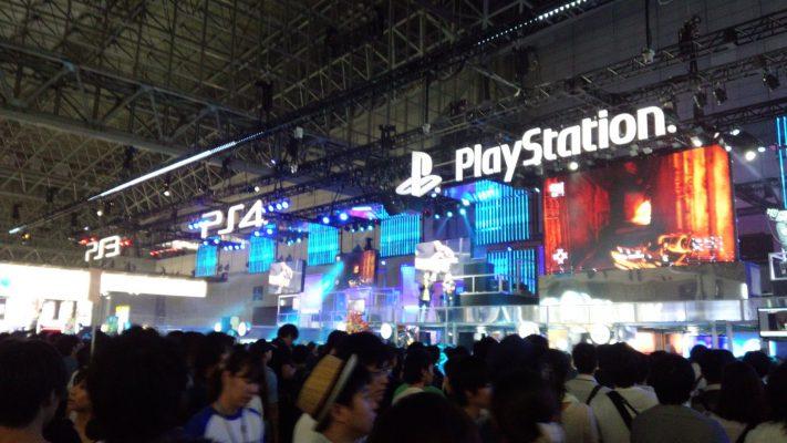 Svelata la locandina ufficiale del Tokyo Game Show 2016