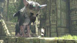 The Last Guardian – Anteprima E3 2016