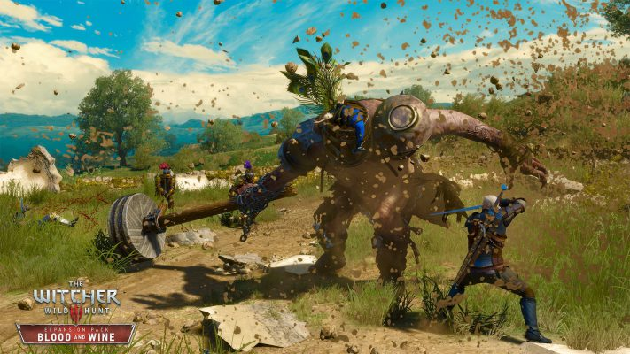 Tutti i voti di The Witcher 3: Blood and Wine