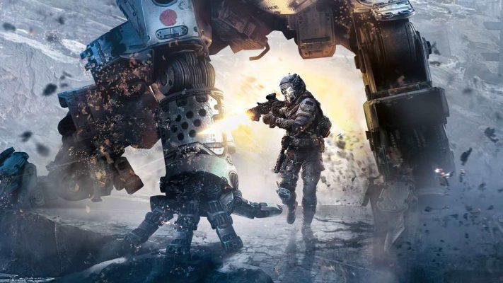 Titanfall 2 e Battlefield 1 usciranno nello stesso periodo