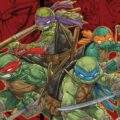 TMNT: Mutanti a Manhattan, un trailer in italiano