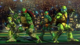 Teenage Mutant Ninja Turtles: Mutanti a Manhattan – Recensione