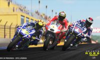 Valentino Rossi The Game, in video il tracciato di Misano