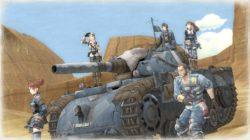 Valkyria Chronicles Remastered è disponibile su PS4