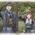 Valkyria Chronicles Remastered è disponibile su PS4