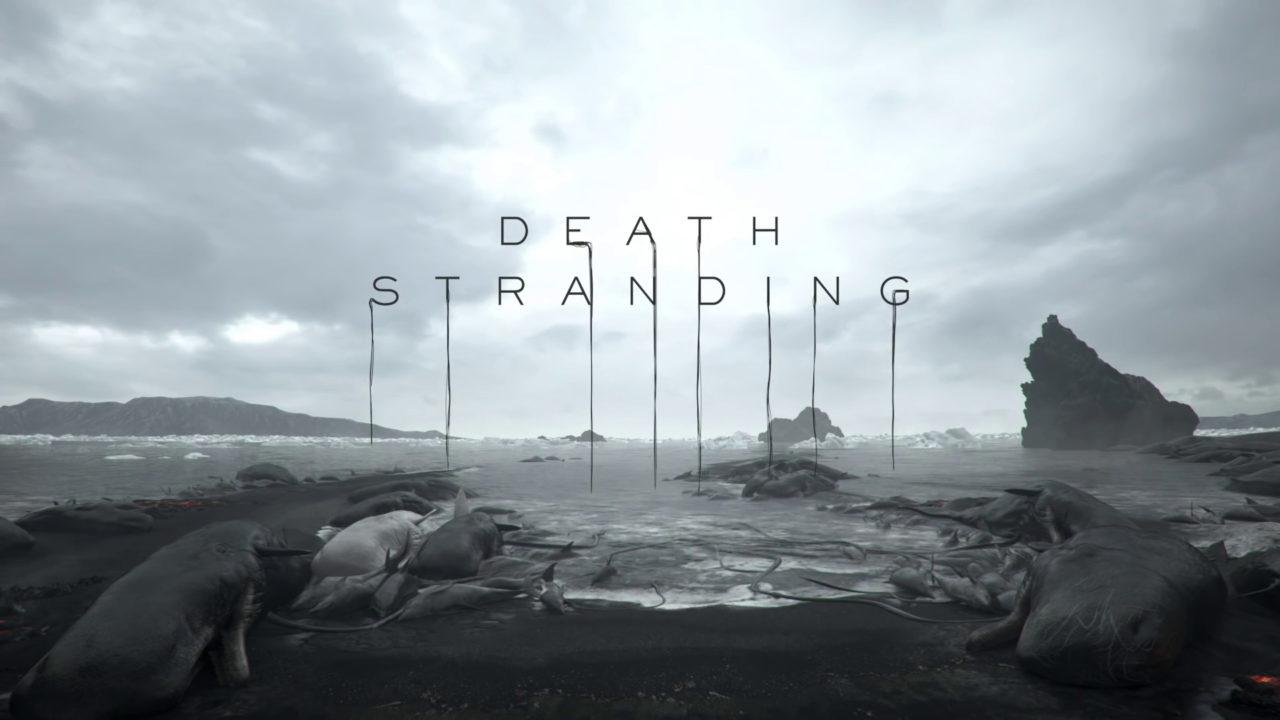 Death Stranding – Nuove immagini e informazioni