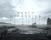 Death Stranding torna a mostrarsi ed è ancora più misterioso di prima