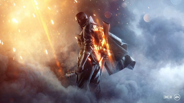 Battlefield 1 è fantastico in 4K