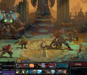 Battle Chasers: Nightwar – Anteprima E3 2016