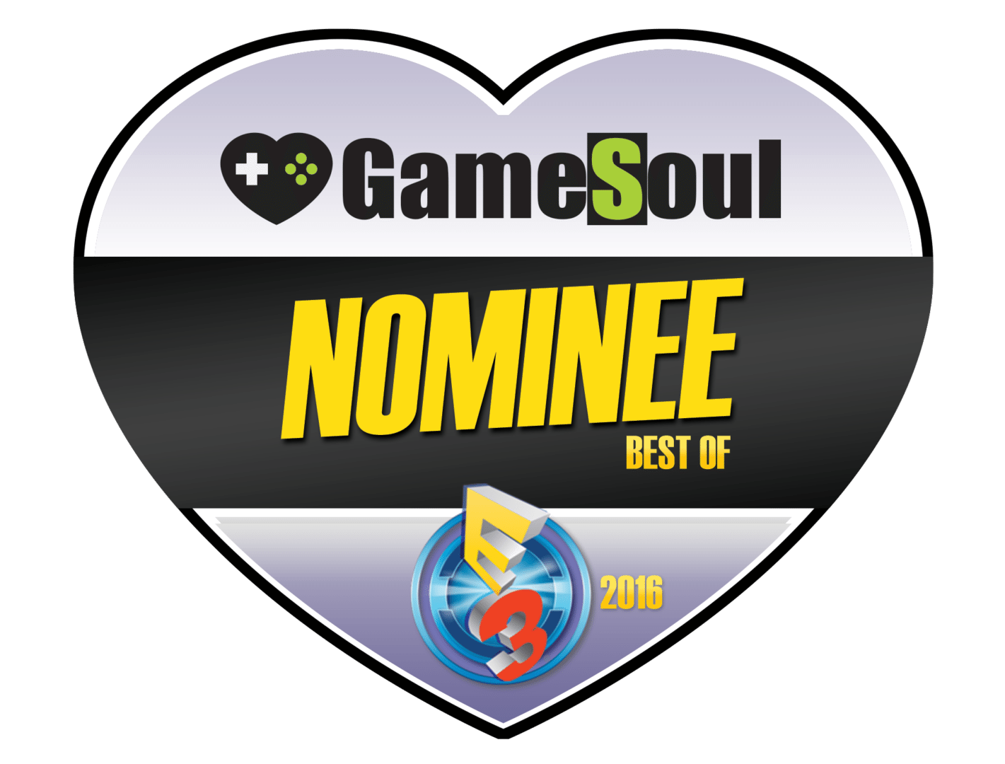 Best of E3 2016 - Nominee - GameSoul