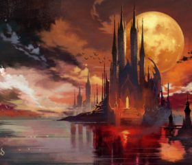 Bloodstained: Ritual of the Night – Anteprima E3 2016