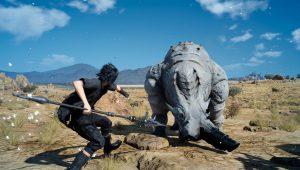 Final Fantasy XV: alla conquista dell'E3