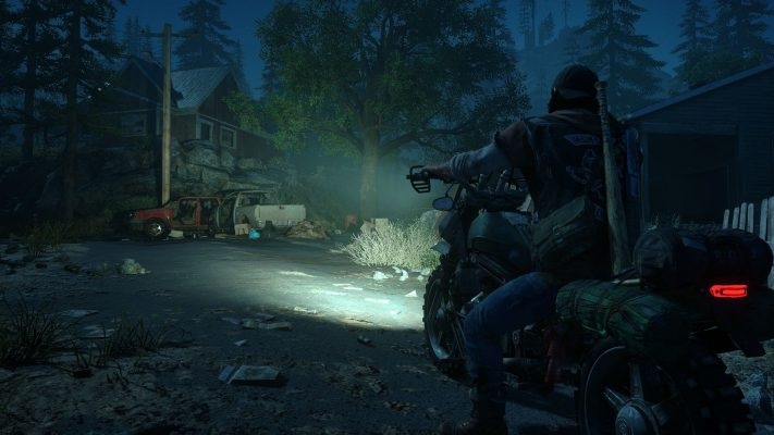 Days Gone, nuove immagini del survival open-world