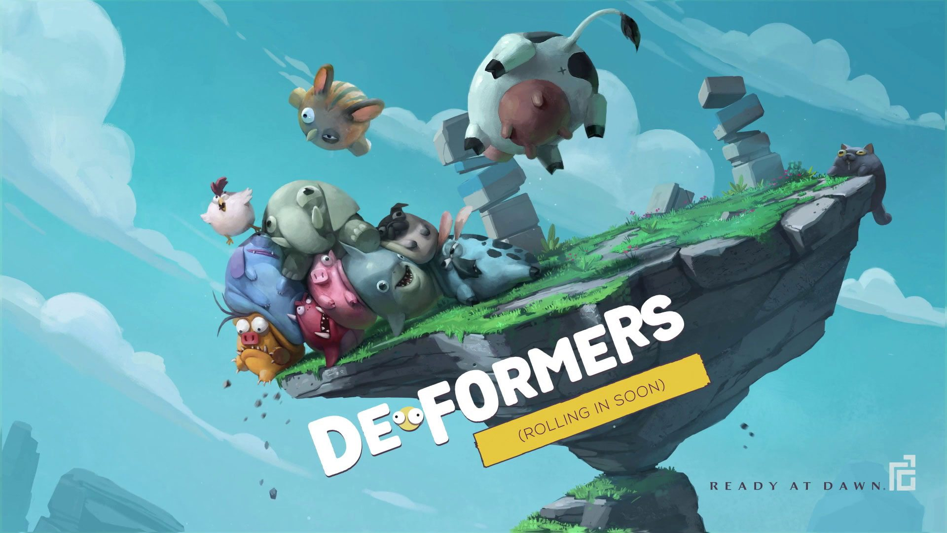 De-Formers-with-logo---gamesoul